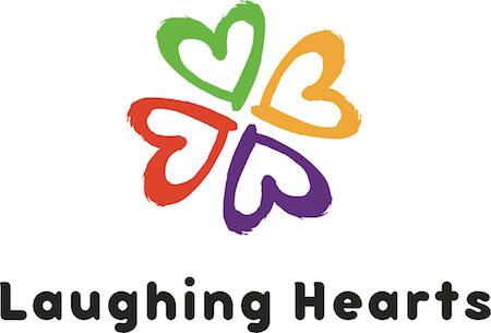 Laughing Hearts Logo - jpg